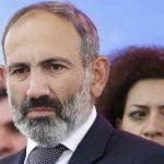 أرمينيا رئيس الوزراء