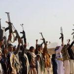 أطفال حرب اليمن