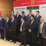 ترتيبات توزيع المناصب السيادية في ليبيا
