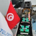 تحدي واحد قمر صناعي تونسي