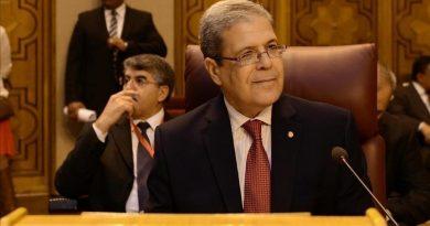 تونس والإمارات تبحثان تعزيز العلاقات الثنائية