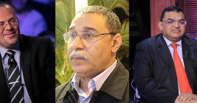 سمير ديلو عبد الحميد الجلاصي لطفي زيتون
