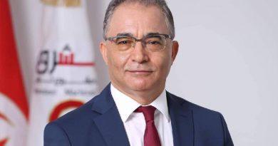محسن مرزوق