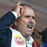تونس.الطبوبي يهدد بالإضراب العام في المؤسسات العمومية