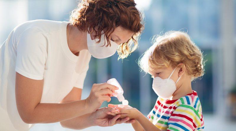 Kids-coronavirusكورونا فيروس الاطفال