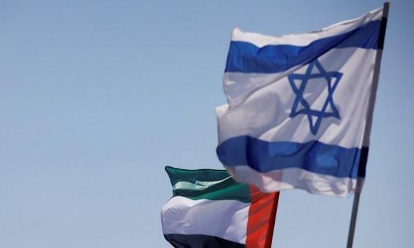 وفد إماراتي إلى تل أبيب لاختيار موقع سفارة الإمارات