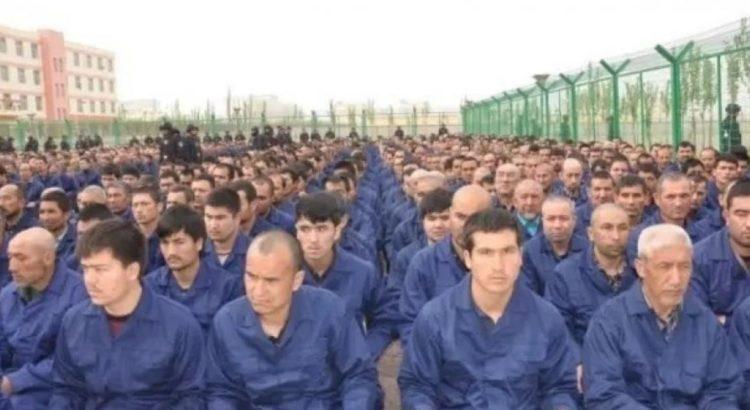 حملة دولية ضد الإضطهاد الصيني للمسلمين الإيغور