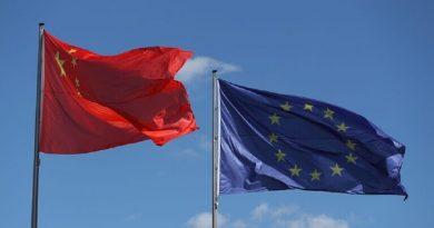 الاتحاد الأوروبي والصين