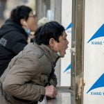الصين اختبار Covid الشرجي ينتقده مستخدمو الإنترنت