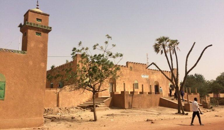 النيجر