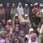 حادثة خطف نيجيريا