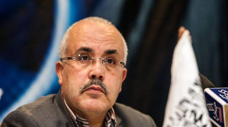 رضا بالحاج حزب التحرير