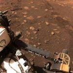 عربة المثابرة - Perseverance - المريخ