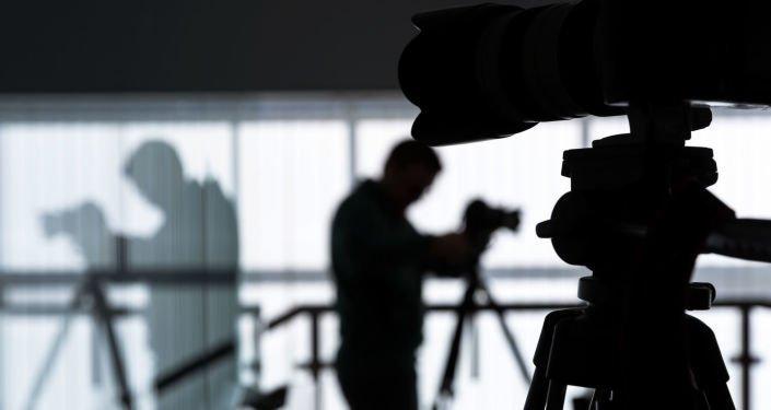 منظمة صحفيون بلا حدود تدعو الصحفيين إلى مقاطعة عبير موسي وحزبها