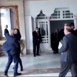 ناجي الجمل يحطّم هاتف زينب السفاري ويصفعها