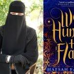 كاتبة مسلمة منتقبة تصل روايتها إلى قائمة الكتب الأكثر مبيعاً في الولايات المتحدة