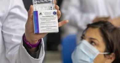 اليوم انطلاق حملة التلقيح ضد فيروس كورونا في تونس