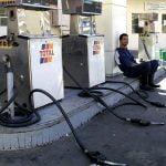 إغلاق محطات الوقود في لبنان