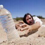 الجفاف في رمضان