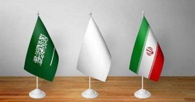 السعودية ايران