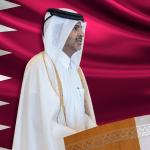 الشيخ خالد بن خليفة بن عبدالعزيز آل ثاني