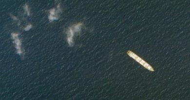 سفينة إسرائيلية تتعرض لهجوم بصاروخ قبالة سواحل الإمارات