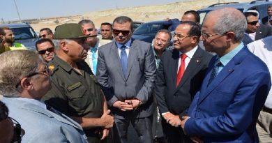 عماد الحمامي هناك إرادة سياسية قوية للنهوض بمصر