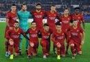 فريق روما الإيطالي