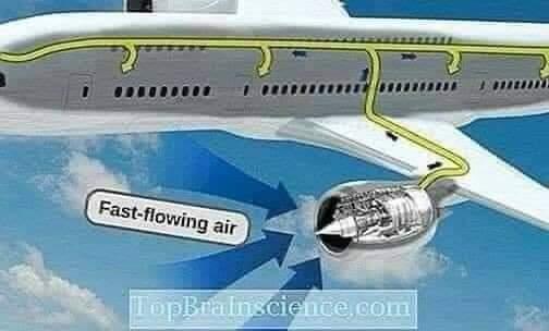 كيف تزود الطائرات الركاب بالأكسجين