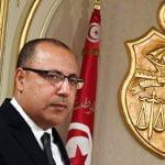 هشام المشيشي رئيس الحكومة