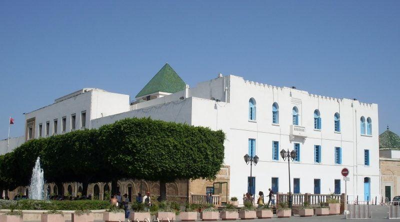 Tunis_Ksar_El_Bey