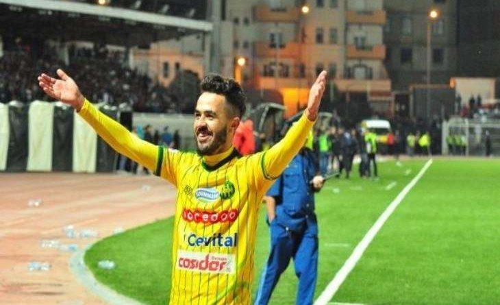 اسلام بن يوسف شبيبة القبائل الجزائري
