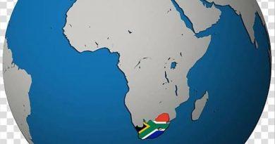 الجنوب أفريقية