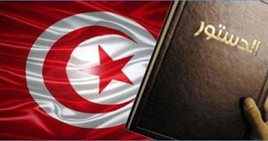 الهيئة الوقتية لمراقبة دستورية مشاريع القوانين