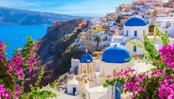 اليونان