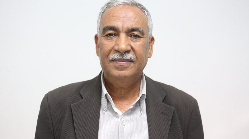 بلقاسم حسن عضو المكتب السياسي لحركة النهضة ونائب بمجلس النواب