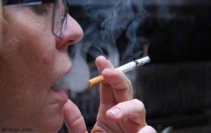 تأثير التدخين على نظافة الفم