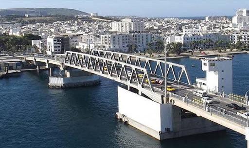 جسر بنزرت