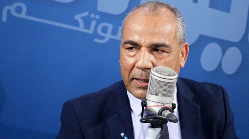 رئيس لجنة الحجر الصحي بوزارة الصحة محمد الرابحي