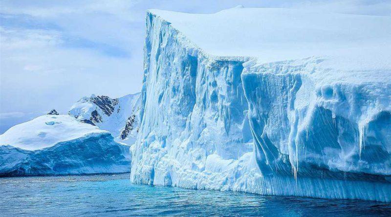 صفيحة جليدية