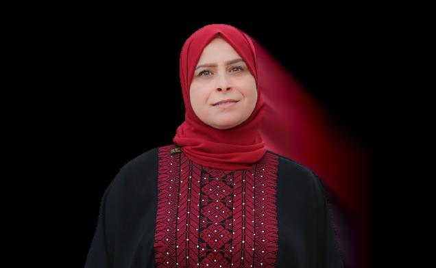 فائزة بوهلال